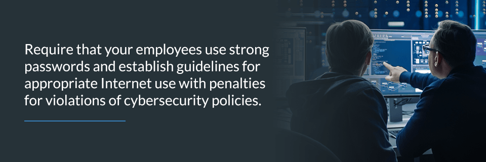 Training Your Employees in Security Practices