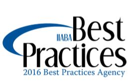 2016 Best Practices Agency