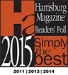 2015 Simply the Best Insurance Agency